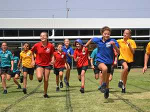 School onto a winner with inclusive sports
