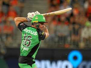 Stoinis has Big Bash rivals seeing Stars