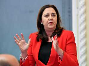 Tough questions Qld Premier won't answer