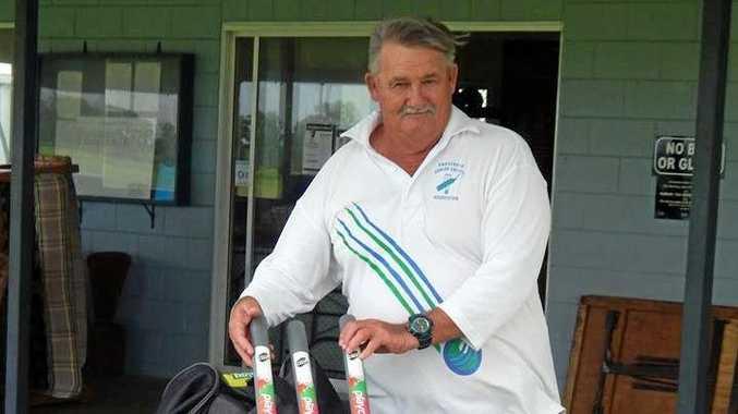 Fox named Mackay Whitsundays Volunteer of the Month