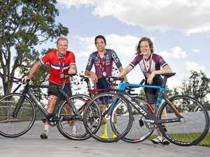 Toowoomba riders in state medal splurge