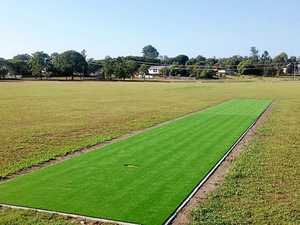 New pitch bonus for cricketers