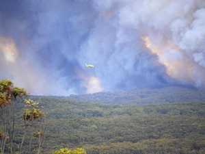 Day 3: The latest on the Girraween Bushfires