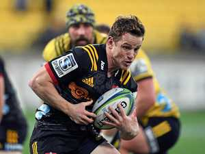 New Zealand teams to be Super Rugby's entertainers