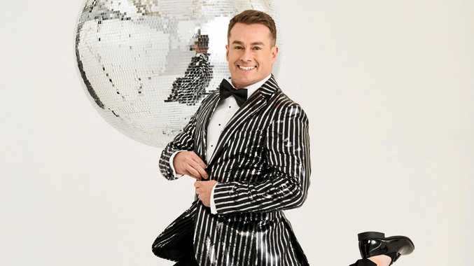 Grant Denyer will co-host Ten's new version of Dancing With The Stars with Amanda Keller.