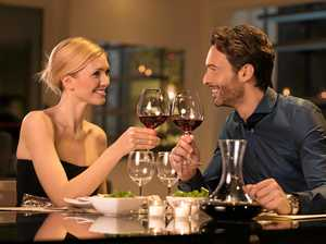 Best way to wine and dine this Valentine's Day