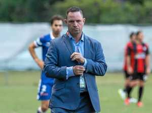 Pride make coaching change two games into season