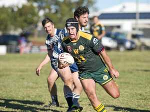 It looks like Super Saturday for six Wattles Warriors