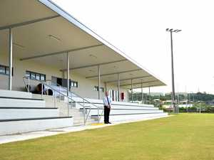 Magpies open for business as future builds