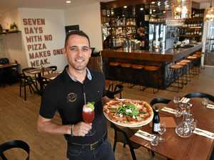 Authentic dishes shine at modern Italian restaurant