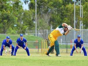 Oldham backs bowlers in Webb Shield grand final