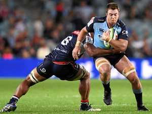 Holloway in top form ahead of Super Rugby season