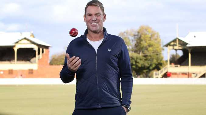 Shane Warne wants Ricky Ponting banned from coaching in the IPL. Picture: Michael Klein/Fox Cricket