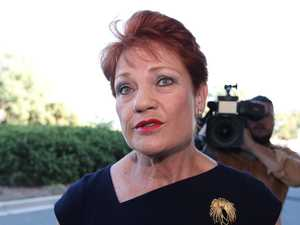 Koshie lashes Hanson over NZ comments