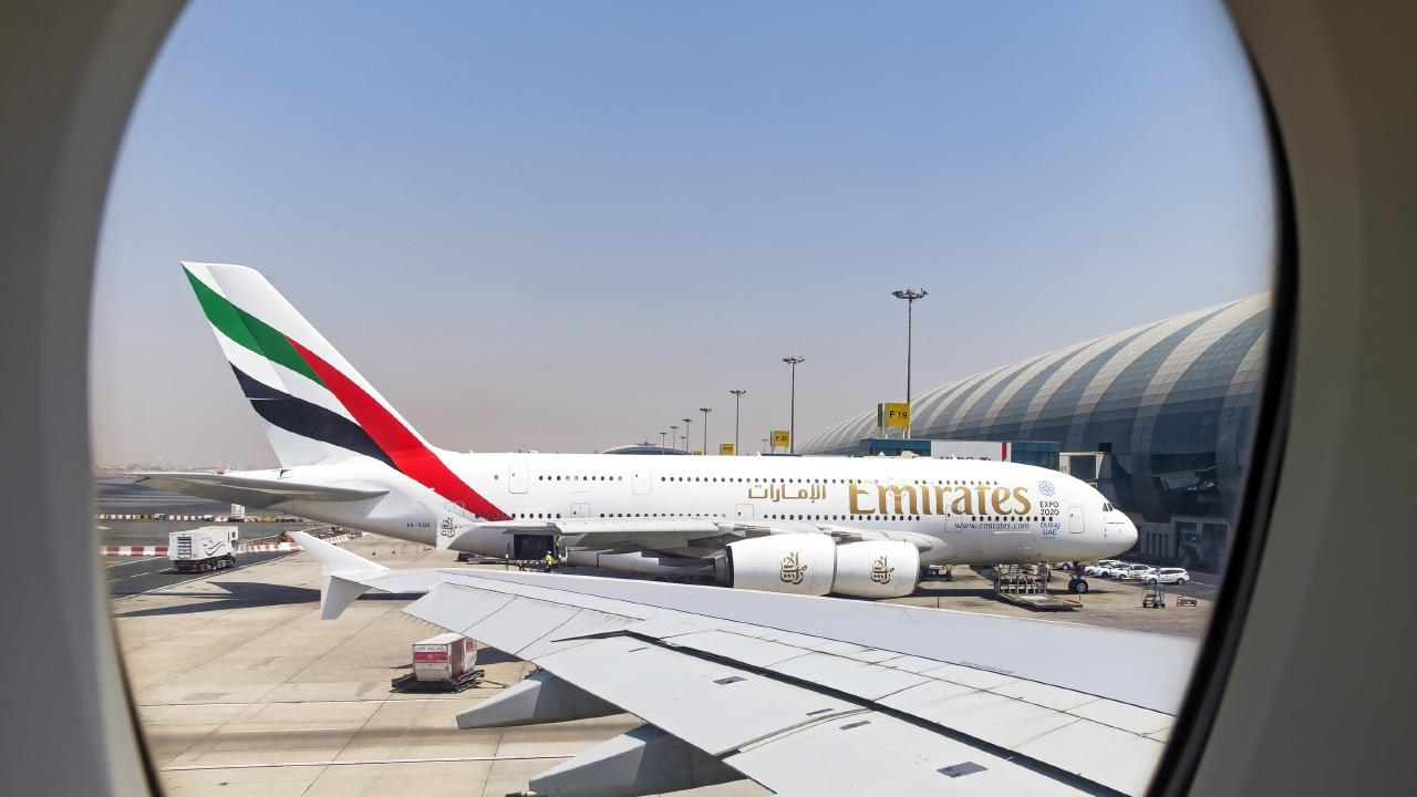 Emirates has by far the most A380s of any airline worldwide. After it's final A380s have been built, the factory will be shut down. Picture: Istock