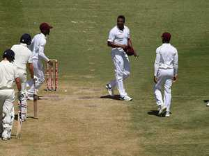 Windies quick pays hefty price after Root exchange
