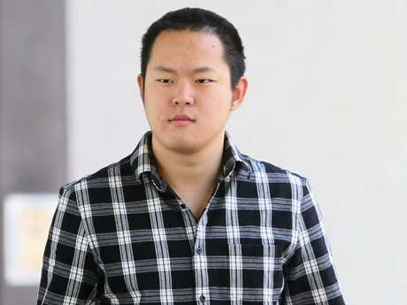 Clare's torturer Jaiwen Zhang escaped without actual jail time. Picture: Richard Waugh/AAP