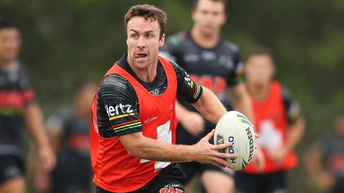 Expect more of the same from James Maloney, the coach killer.
