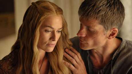 Cersei and Jaime are the OG incest couple.