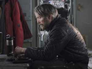 MOVIE REVIEW: Cold comfort for a magnificent Mads Mikkelsen