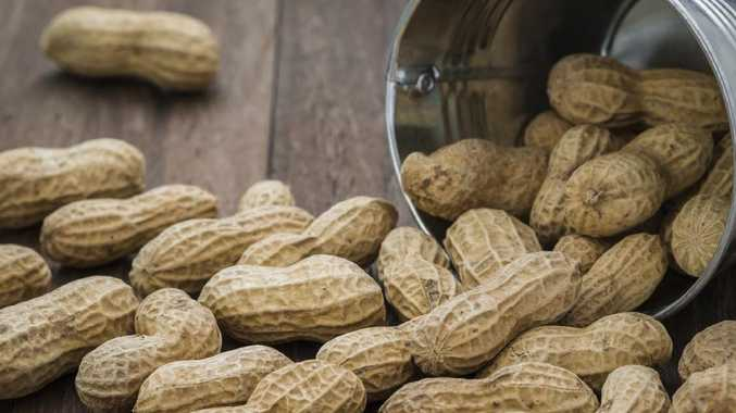 Vaccine for peanut allergy? It's not nuts