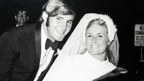 Lynette Dawson went missing in 1982.