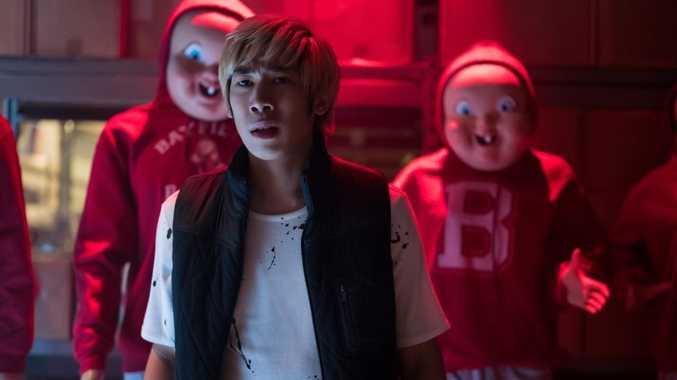 Phi Vu as Ryan in