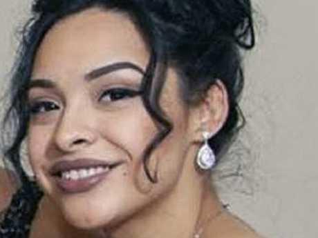Javier Enrique Da Silva Rojas has been arrested for Valerie Reyes murder. Picture: Supplied