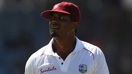 Shannon Gabriel won't be able to play in the first four of the five ODIs against England.