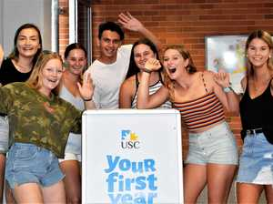 Fraser Coast students to take part in USC orientation