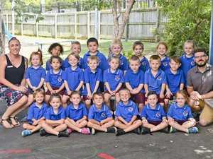 Brassall State School Prep G.