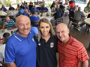 NRL legends support Men of League charity golf day