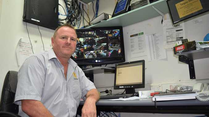 Fraser Coast businesses fighting back against thieves