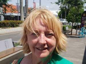 """Joan Van-Leishout, 69 """"I think we do, I think"""