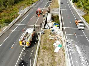 Questions asked over truck driver tragedy