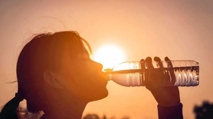 TOOWOOMBA is set to sizzle this week, with the mercury remaining well above average until the weekend.