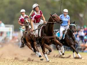 This weekend is the start of Polocrosse World Cup countdown