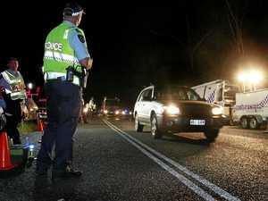 Drug spike: Police bust thousands drug-driving across Coast