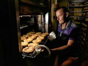 Bread no longer the staple for bakers as supermarkets rise