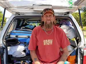 SPECIAL REPORT: Homeless crisis arising on Toowoomba streets