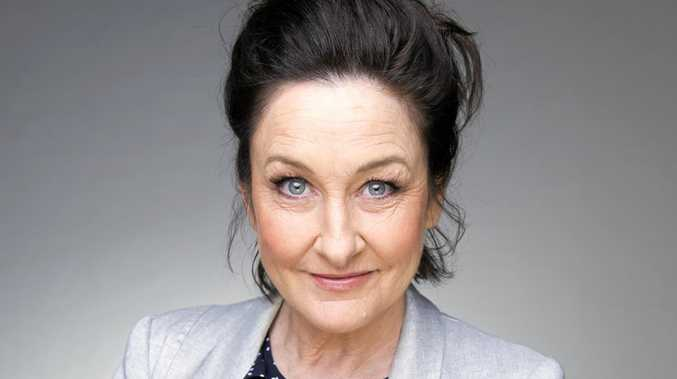 Fiona O'Loughlin is the next Sunrise Way special guest.