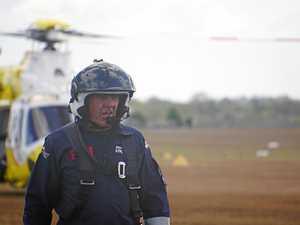 Lifeflight recruits undergo rigorous critical care training