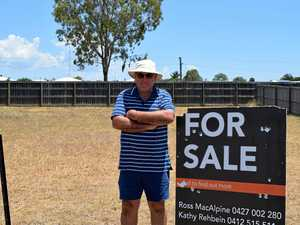 Gracemere couple left with empty block after bad bank advice