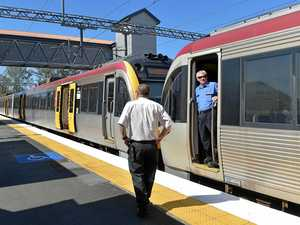 VOTE: Would you use a train between Toowoomba and Ipswich?
