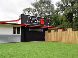 Daniel House