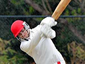 Batsman chases strong finish to season