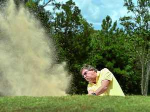 Mass exodus: Golf club down 50 per cent over killer decade