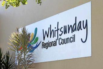 A social media stoush has erupted over the process to appoint the new Whitsunday Regional councillor.