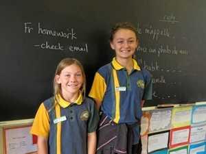More mats for Monogorilby, school captains say