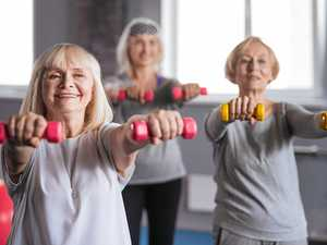 Morning exercise may be key to reducing stroke and dementia